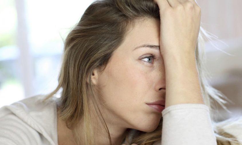 mestruazioni abbondanti