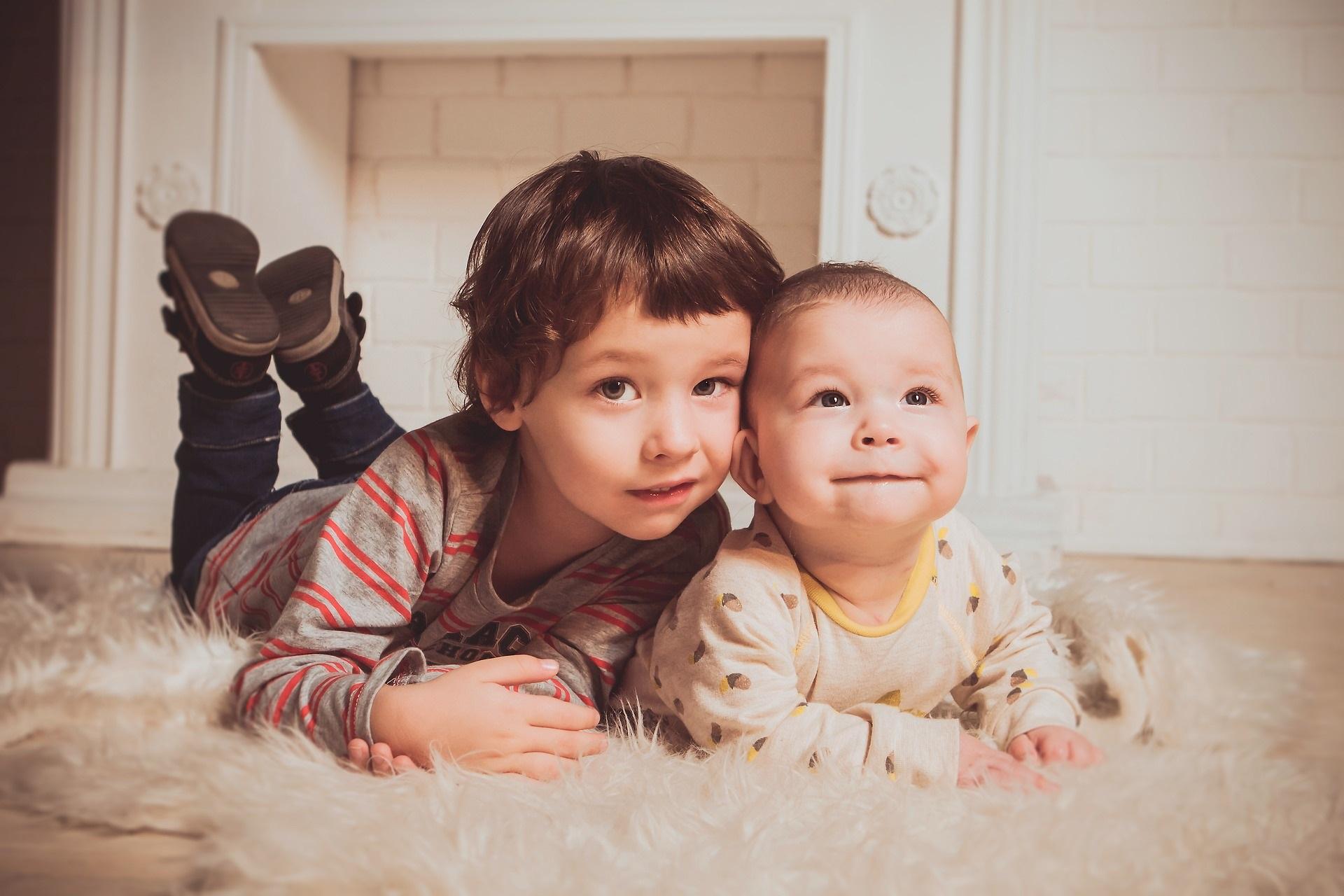 Nomi composti per bambini: i più belli