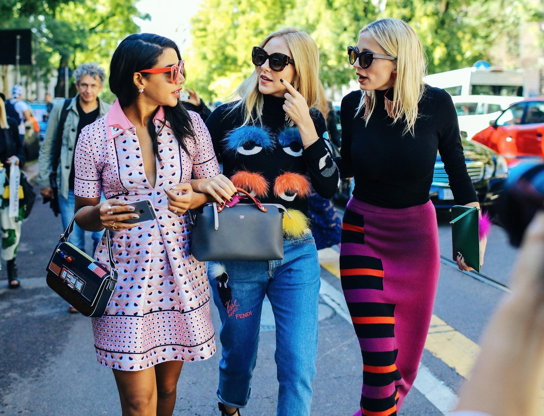 10 regole fashion ormai superate
