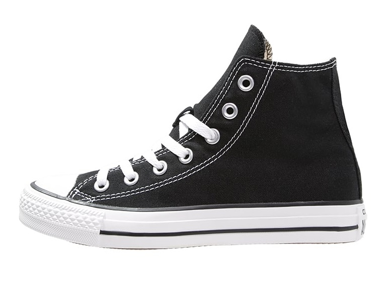 Converse nere
