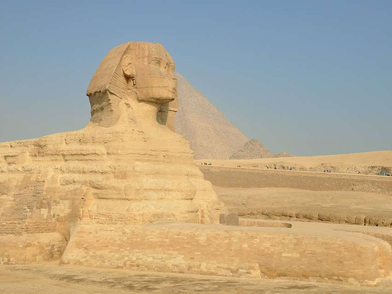 Quale meta dell'Egitto preferisci?