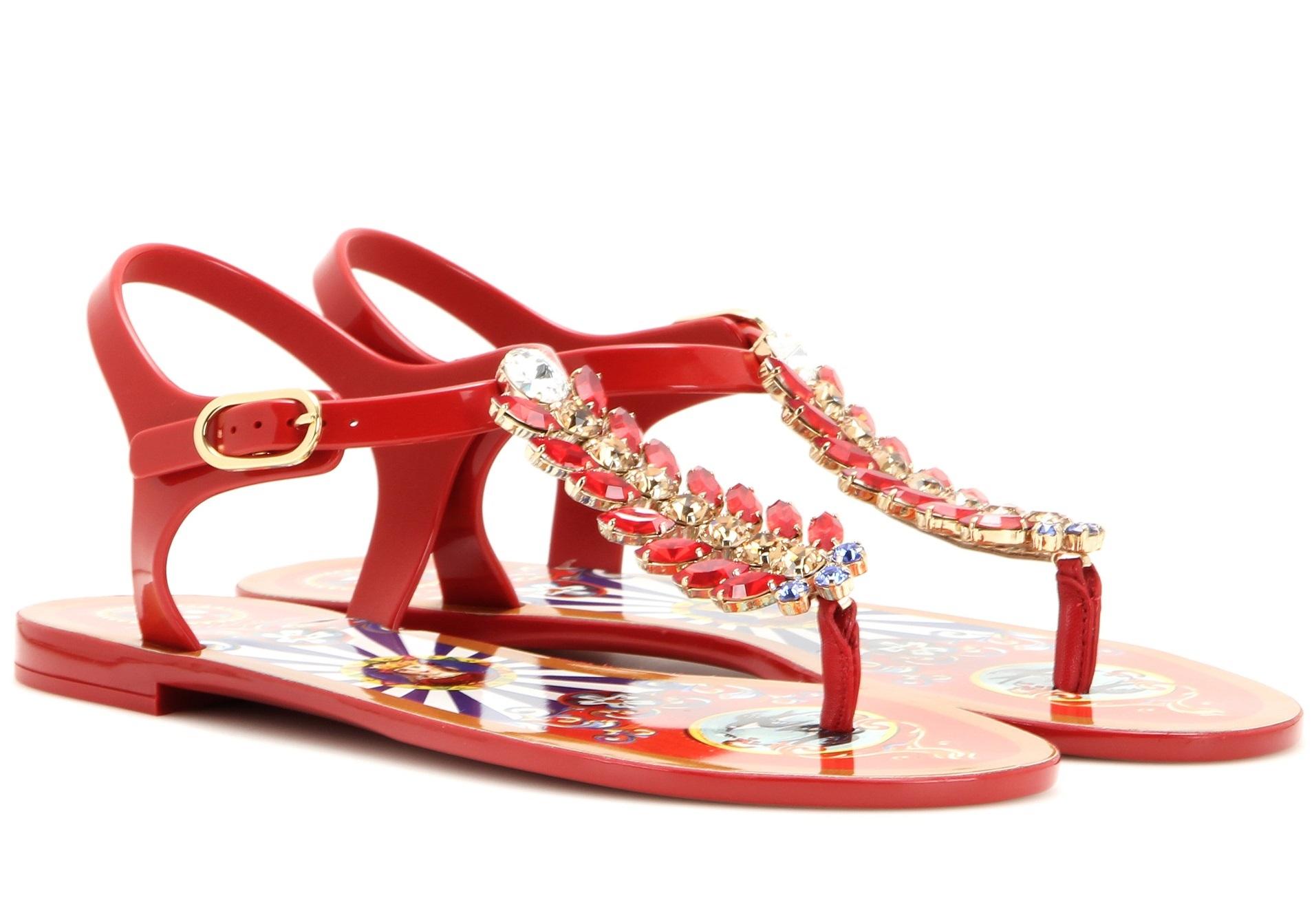 Infradito Dolce & Gabbana