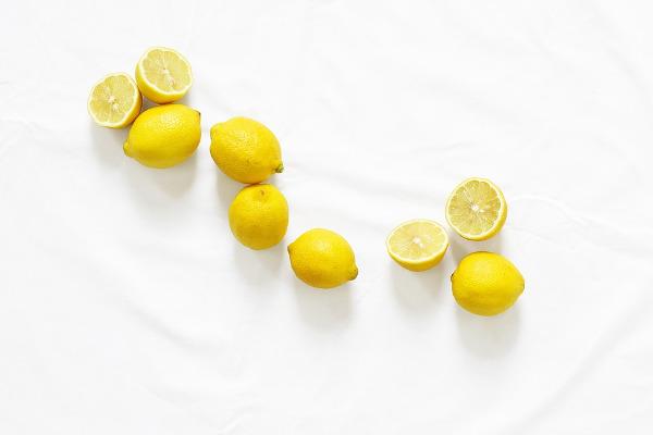 Limoni gialli