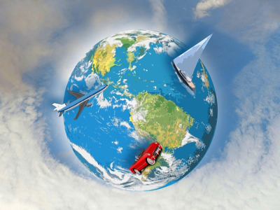 Mondo viaggi