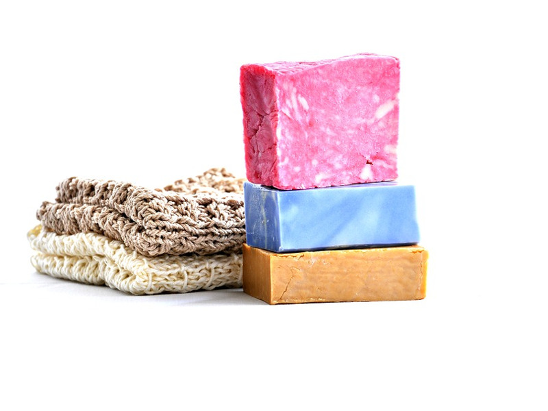 Usi alternativi del sapone