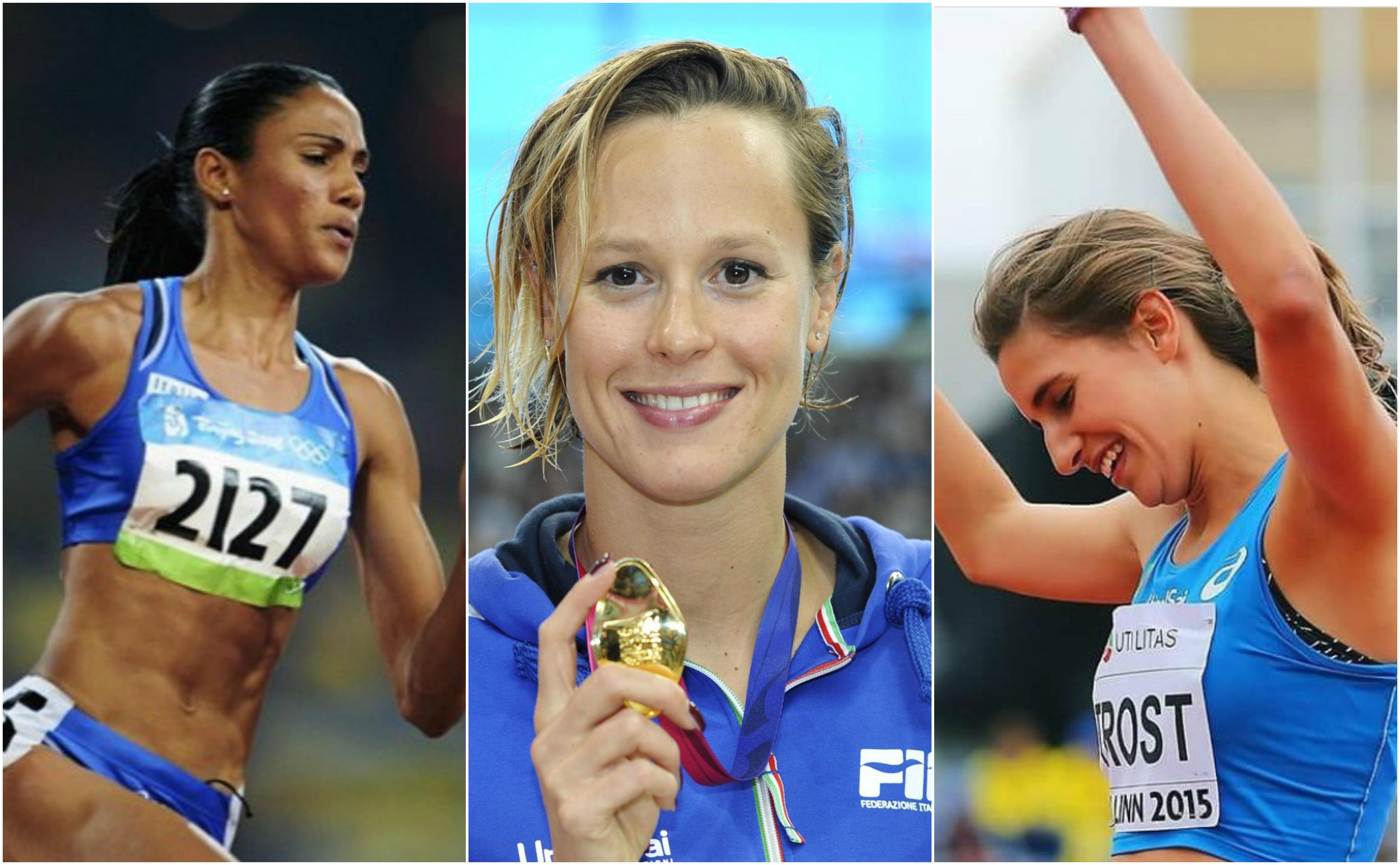 Dieta degli atleti di Rio 2016: l'alimentazione degli azzurri alle Olimpiadi
