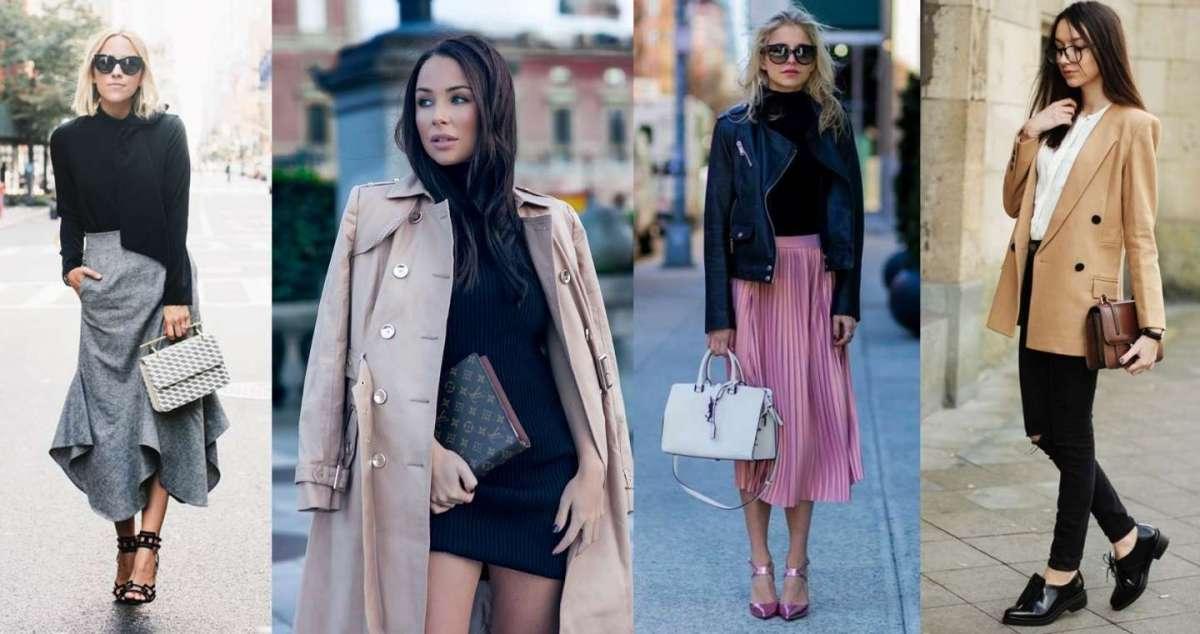 Come vestirsi in autunno: consigli utili per look fashion