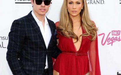 Jennifer Lopez e Casper Smart si sono lasciati di nuovo [FOTO]