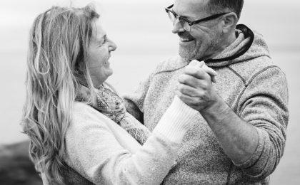 Innamorarsi a 40 anni: è possibile?