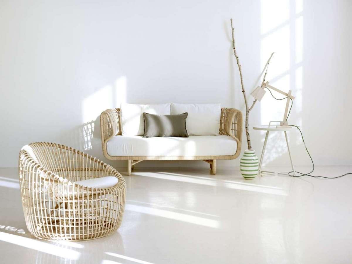 Mobili in legno, idee per arredare la casa in stile naturale [FOTO]