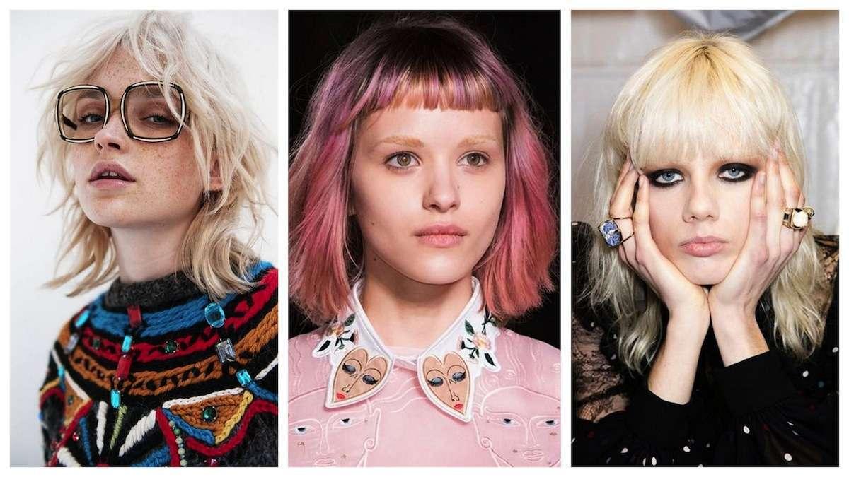 Tagli di capelli medi Autunno/Inverno 2016-2017: tutte le idee di tendenza [FOTO]
