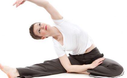 Addominali obliqui: dal pilates i consigli per eseguirli correttamente