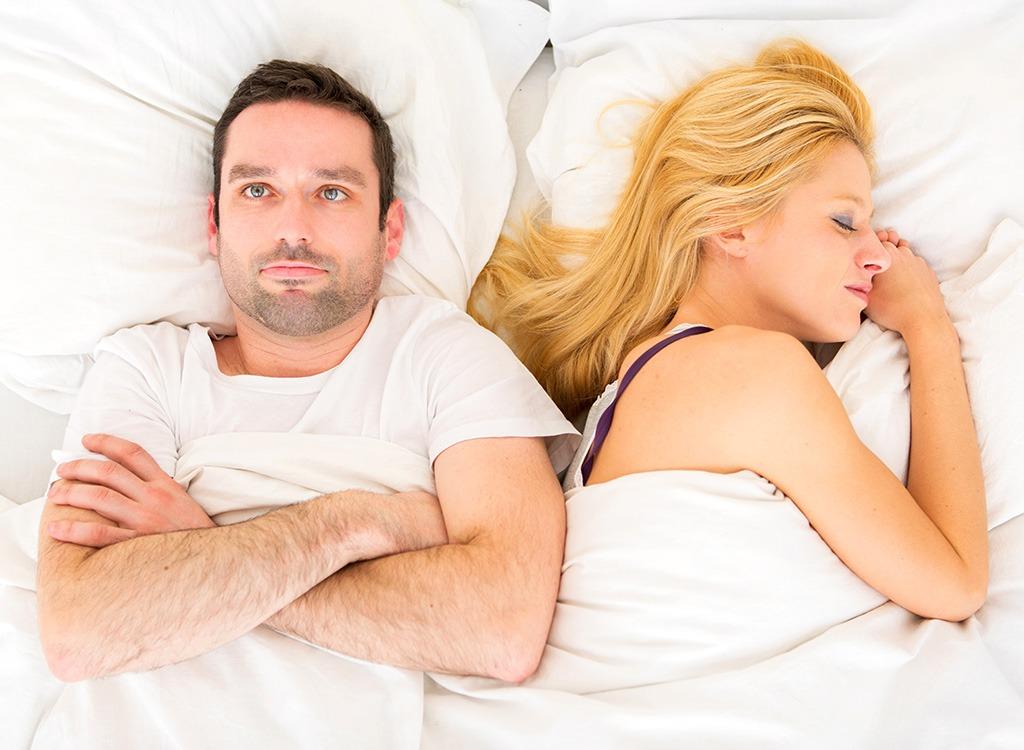 Calo del desiderio femminile: le cause e i rimedi