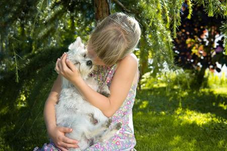 10 motivi per cui il cane è il miglior amico dell'uomo