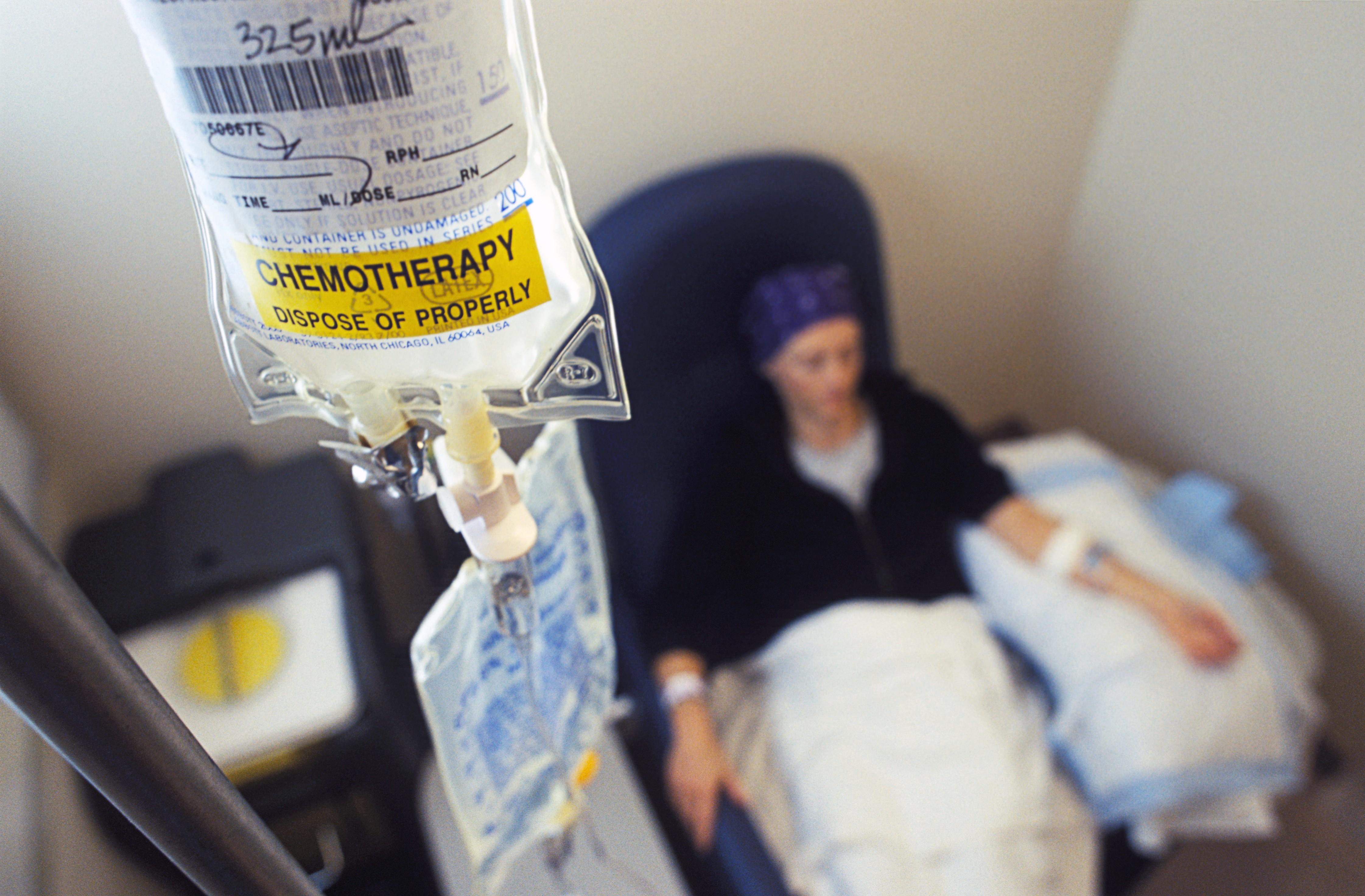 Il linfoma di Hodgkin: sintomi, cause, diagnosi e terapie