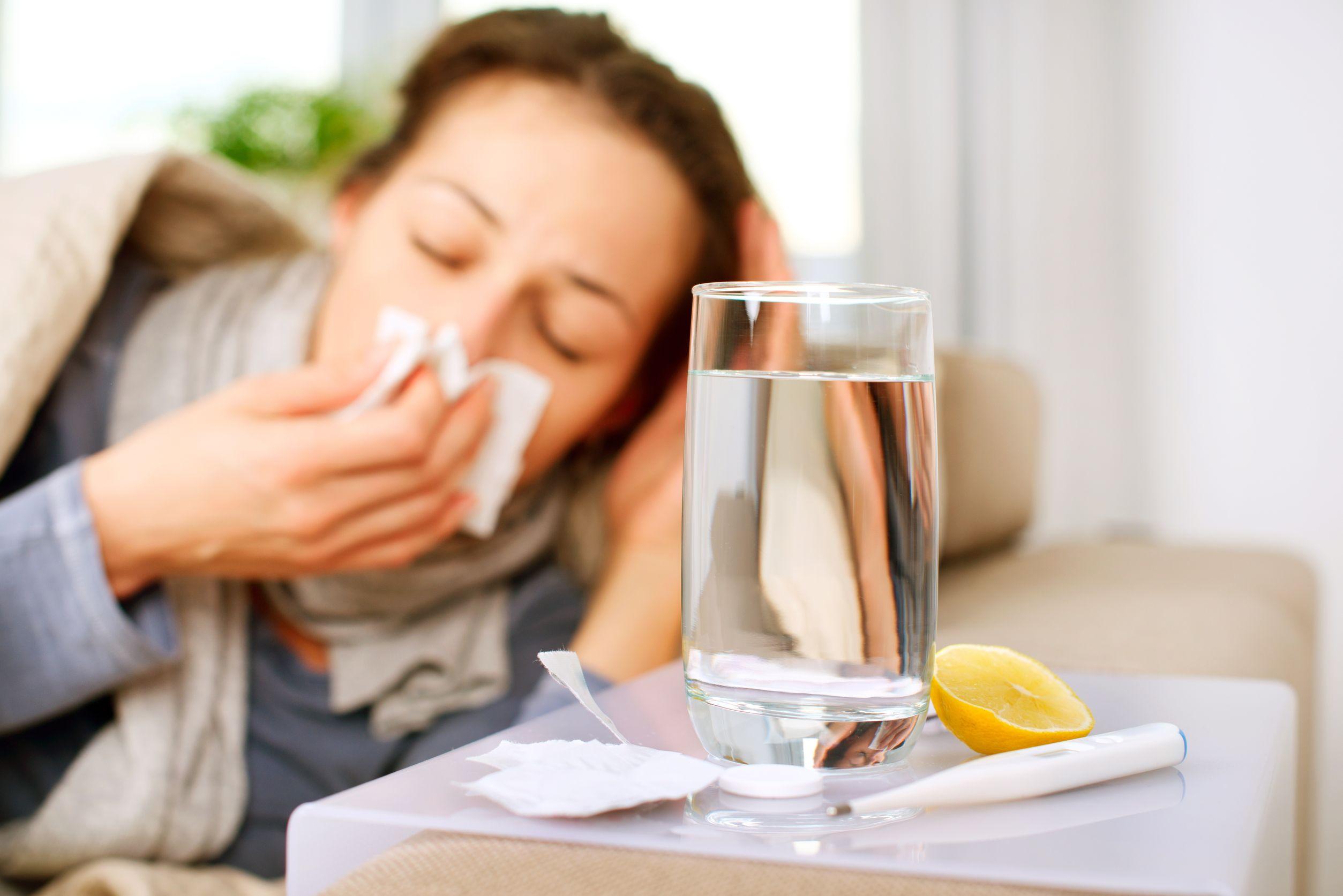 Influenza 2016/2017: come sarà, i sintomi, la prevenzione e le cure