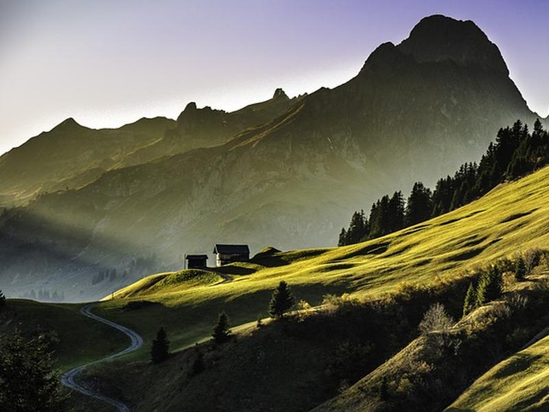 Vacanze in montagna: dove andare