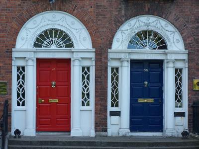Porte Dublino