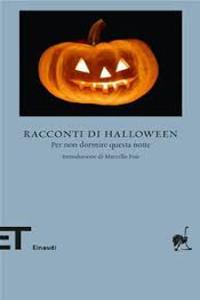 Racconti di Halloween