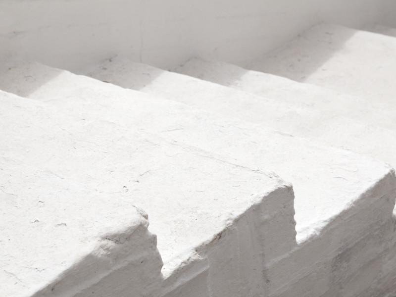 Come pulire le scale in modo semplice e veloce