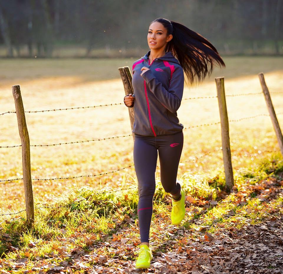Stephanie davis corsa