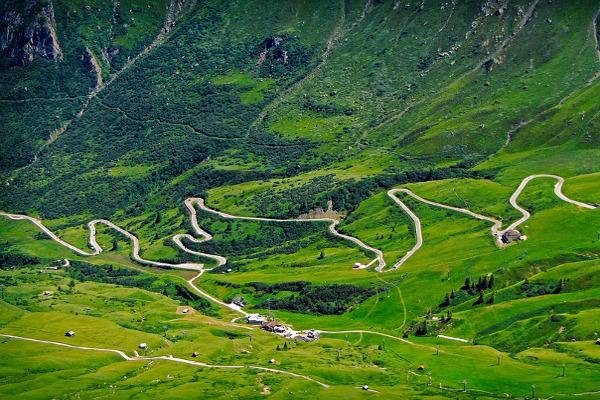 Vacanze in montagna dove andare pourfemme for Vacanze in trentino alto adige