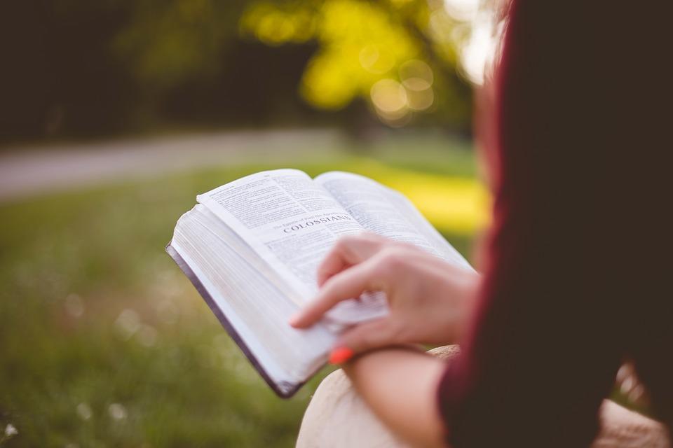 Le coppie famose della Bibbia: le storie più celebri