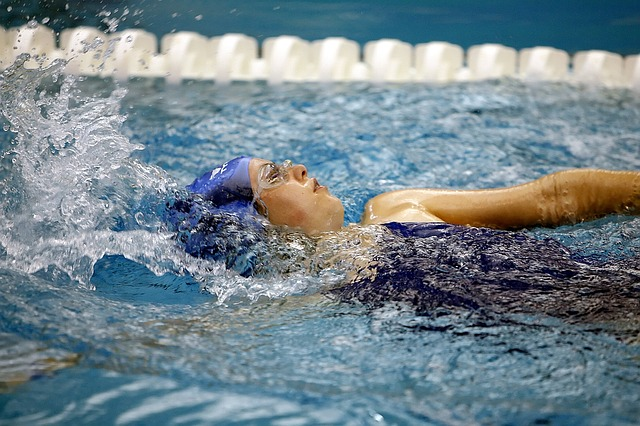 nuoto over 50