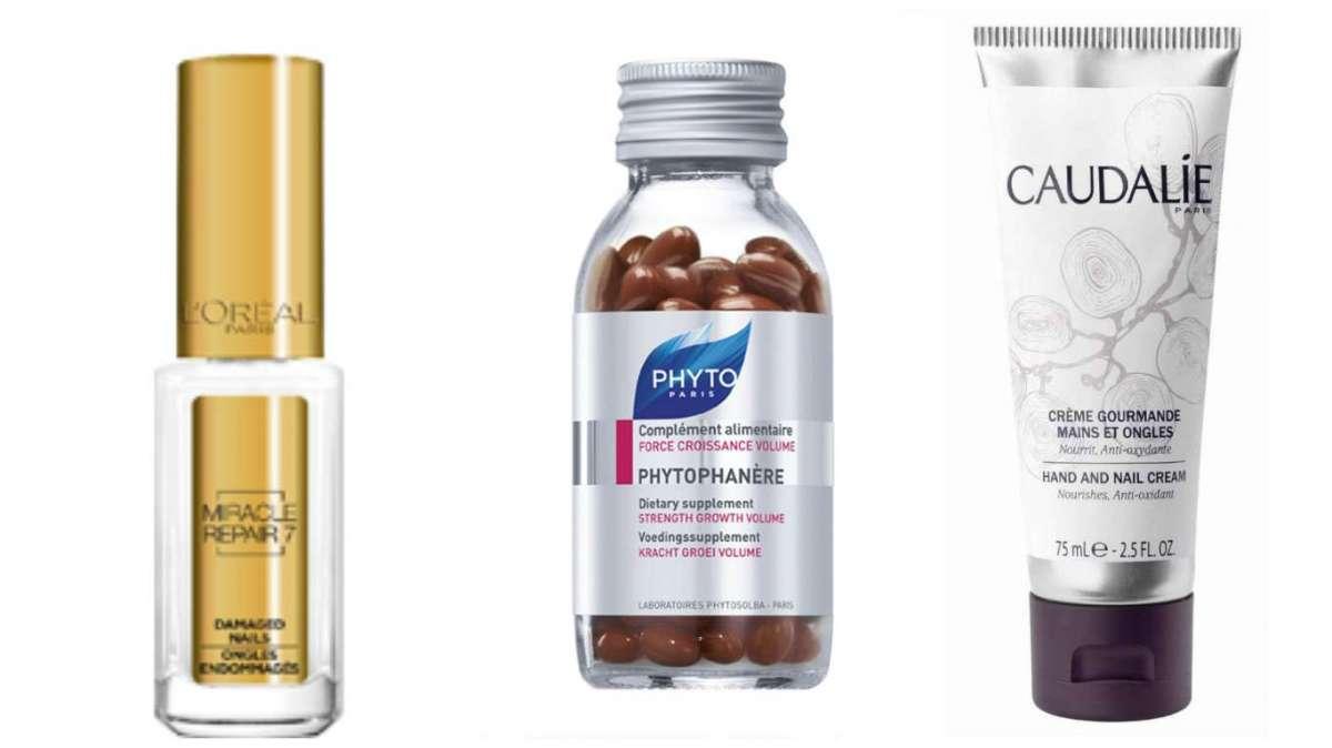 Unghie rovinate: i migliori prodotti per prendersene cura [FOTO]