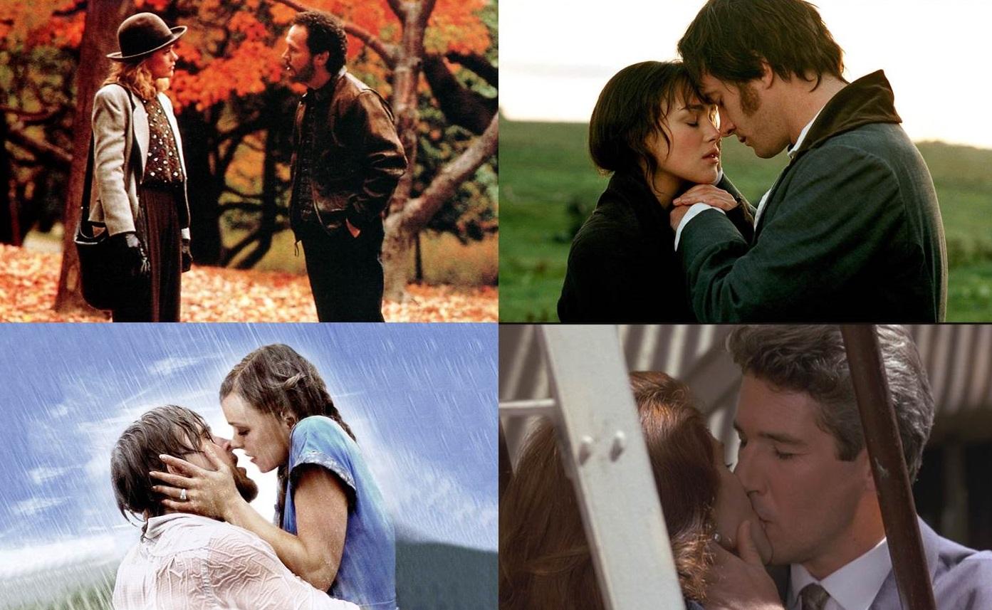 Le proposte di matrimonio più belle nei film