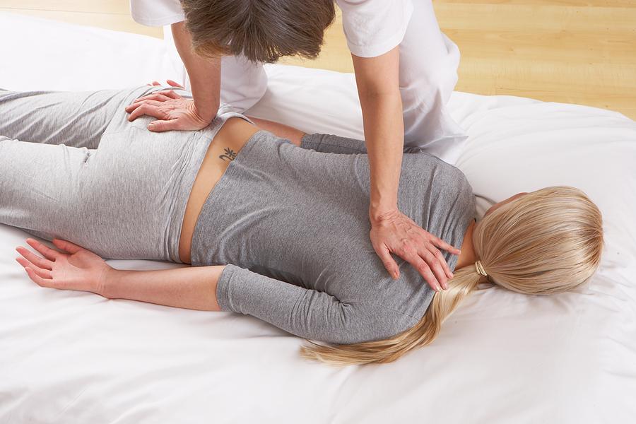 Lo shiatsu: il massaggio che fa bene alla salute