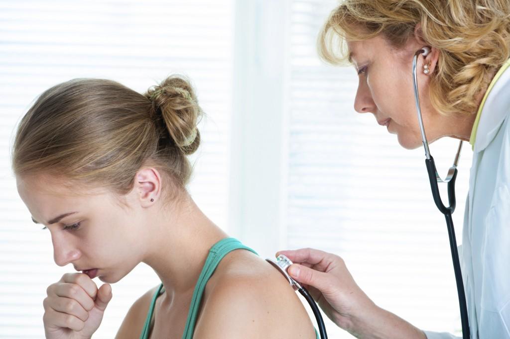 Bronchite: i sintomi, le cure e i rimedi naturali