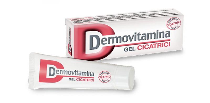 Dermovitamina