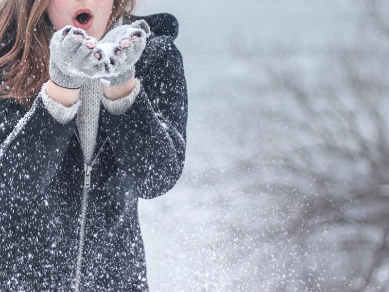 Come combattere il freddo in casa