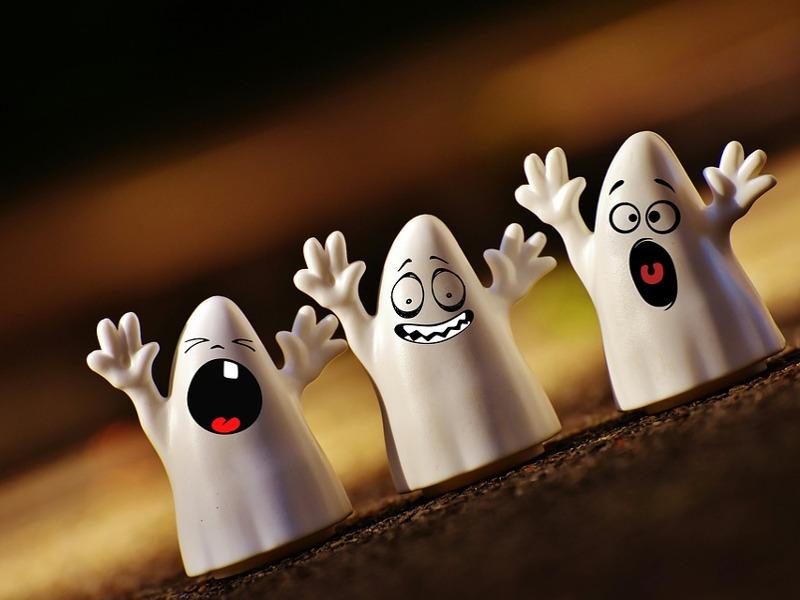 Halloween, i giochi horror per una notte terrificante