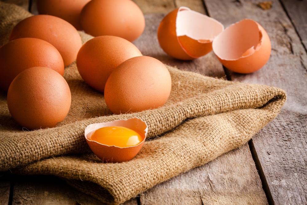 Intolleranza all'uovo: i sintomi per riconoscerla e cosa fare