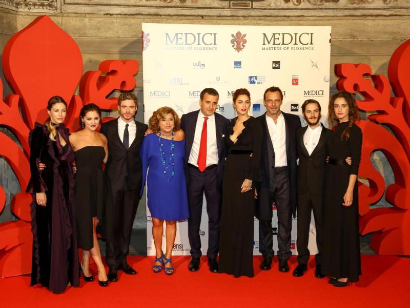 I Medici, seconda puntata anticipazioni e trama