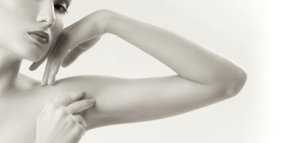 Migliori creme rassodanti per le braccia