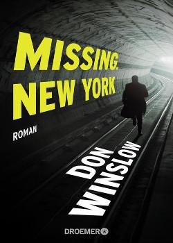Missing – New York
