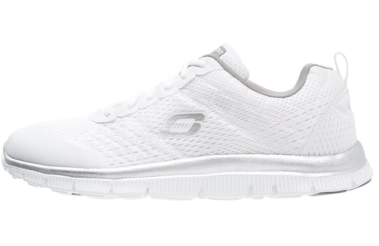 Sneakers bianche Skechers