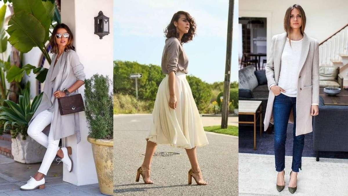 Come abbinare il color tortora: consigli di stile per look raffinati e trendy [FOTO]