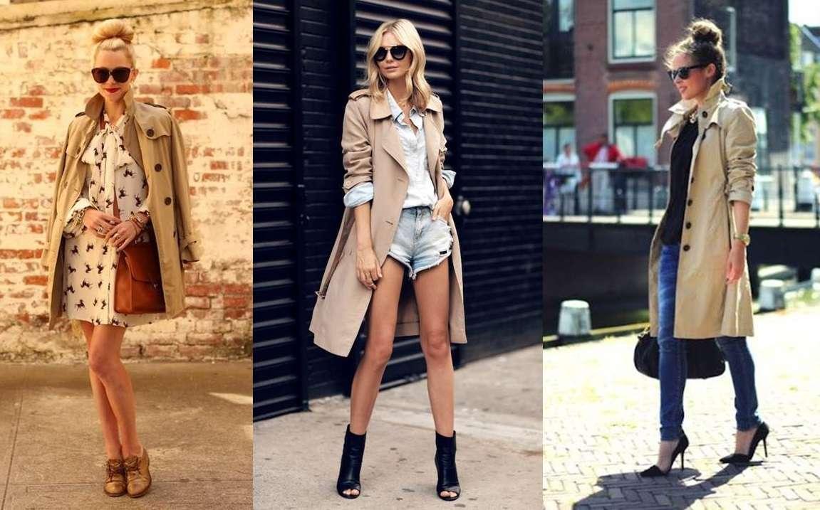 Come abbinare il trench: consigli utili per look raffinati e trendy [FOTO]