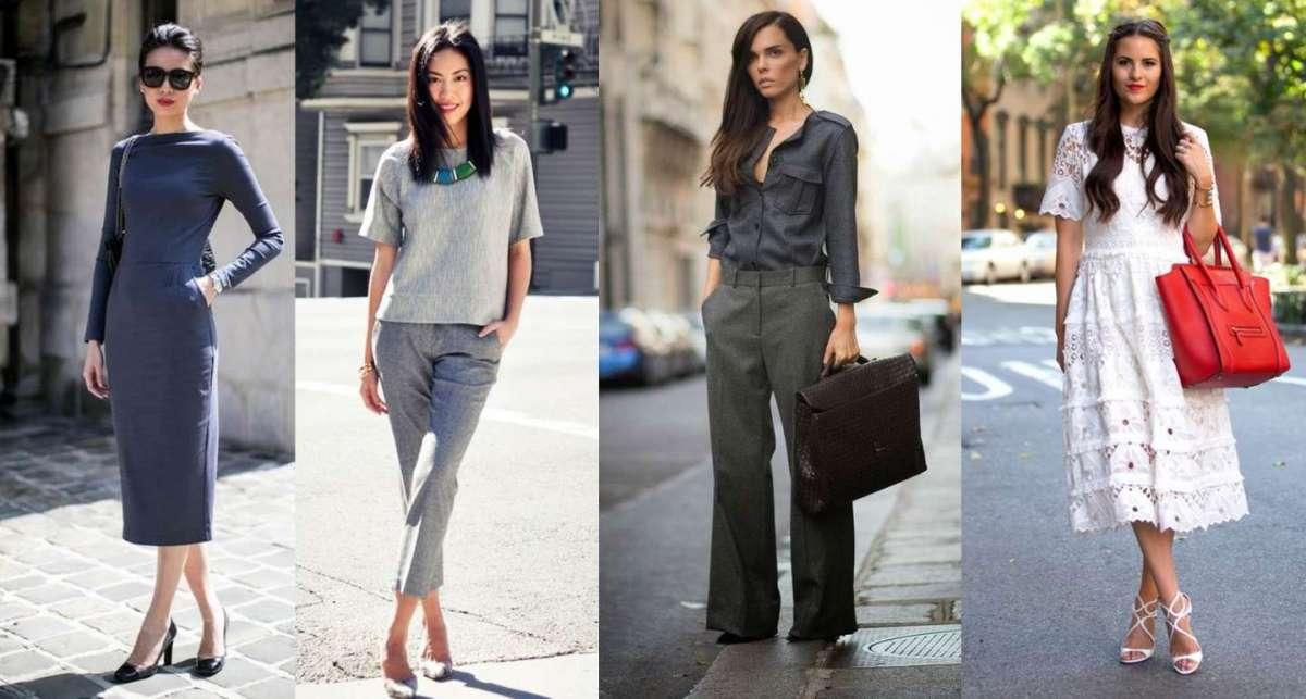 Come vestirsi per sembrare più grande: consigli per look fashion e sofisticati [FOTO]