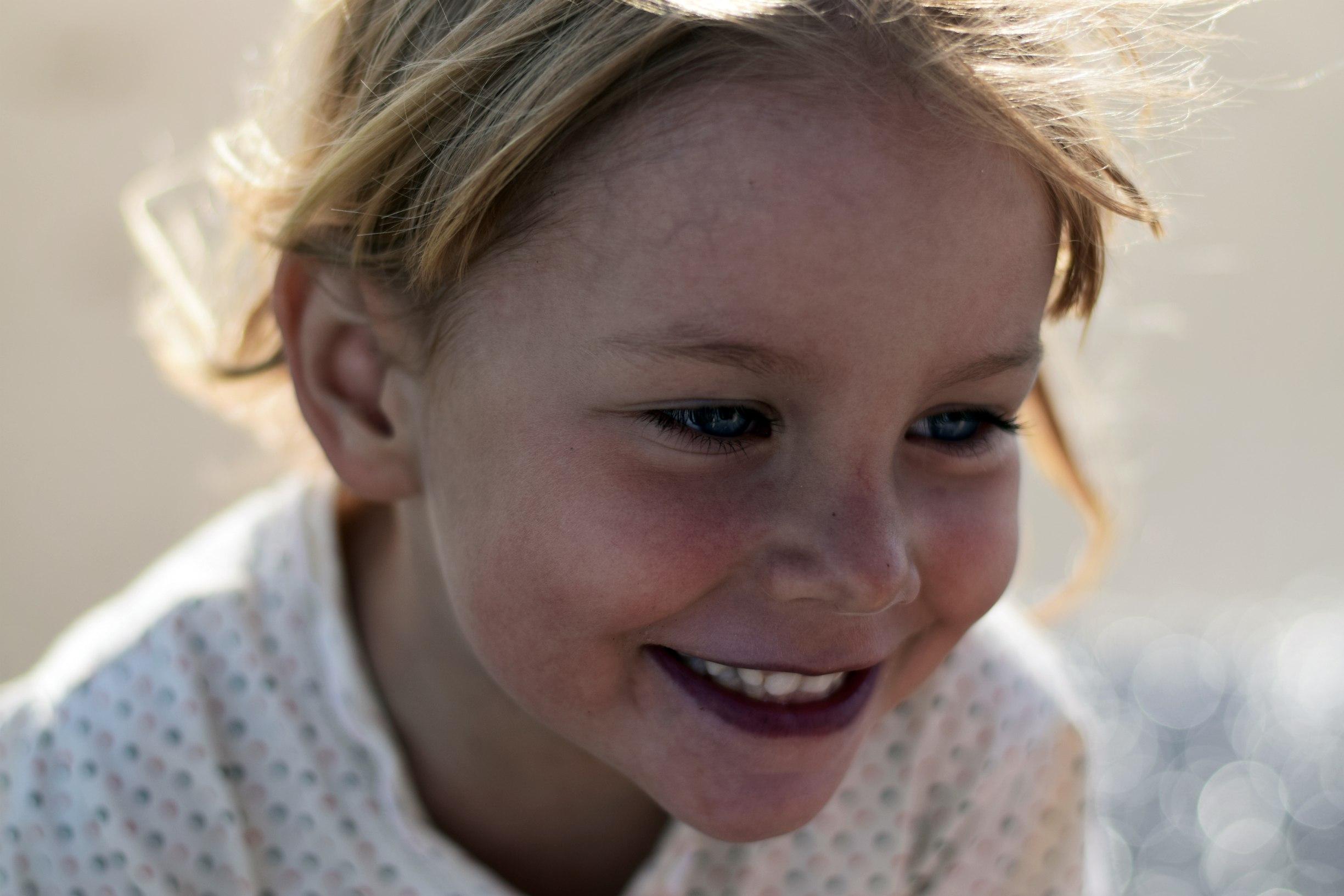 Le migliori creme idratanti per bambini sopra i 3 anni
