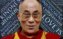 Frasi del Dalai Lama sullamore: le più belle