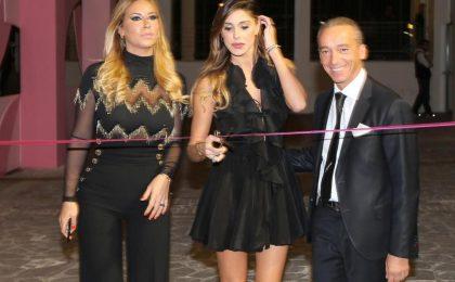 Belen Rodriguez contestata a Tutto Sposi, il patron: Fa la diva, ma non rispetta gli impegni [FOTO]