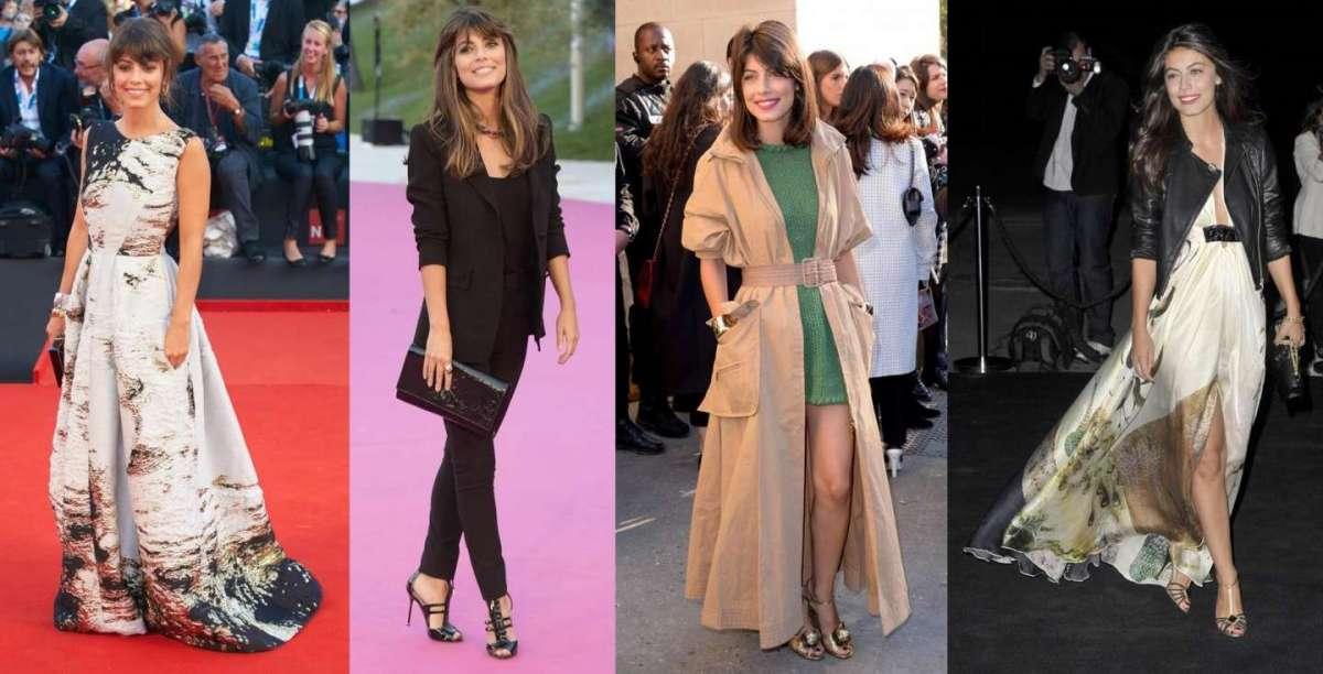 Alessandra Mastronardi: i look più fashion dell'attrice [FOTO]