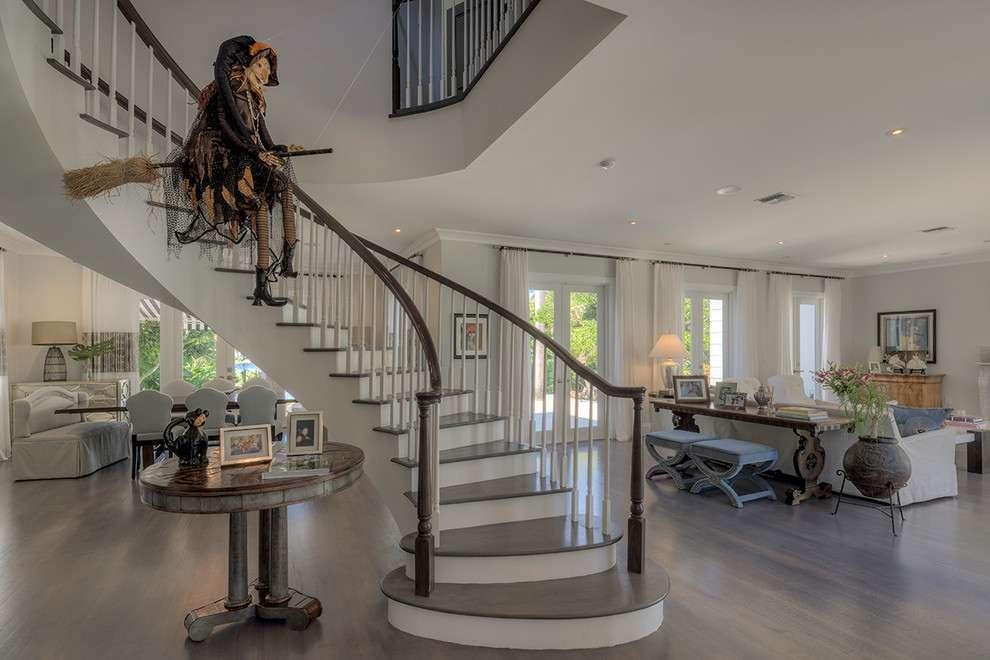 Addobbi halloween per la casa le idee di design pi belle for Design per la casa