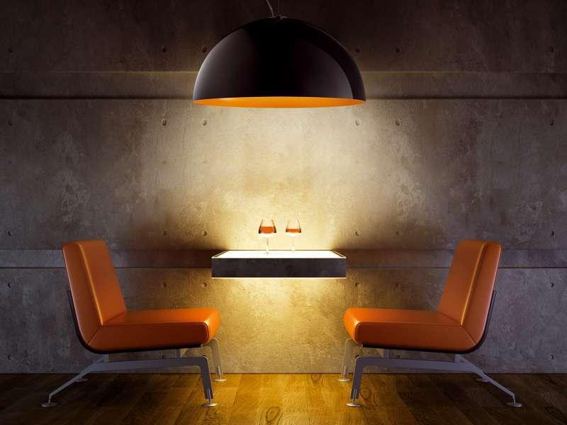Lampadari dal design moderno
