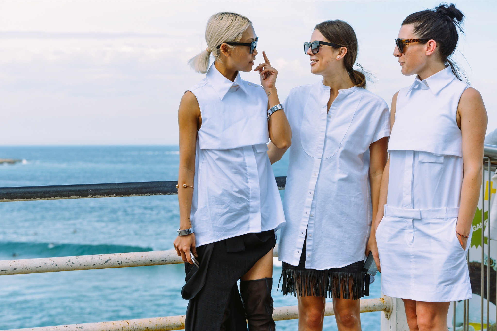 Sai abbinare la camicia bianca? [TEST]